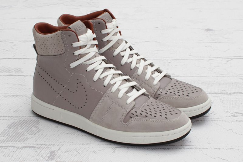 size 40 a283b 100ce Nike Air Apprentice Premium NSW NRG Pack Fall 2012