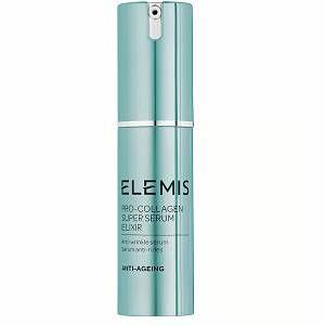 Elemis Pro-Collagen Super Serum Elixir 15ml  Health & Beauty