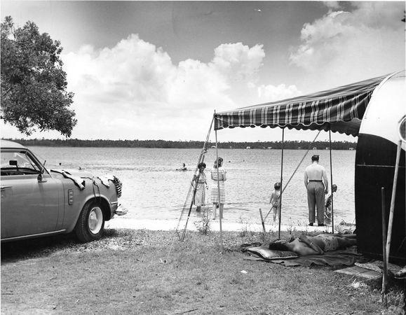 Vintage Photos Gulf Shores 1950s Gulf Shores Photo Shores