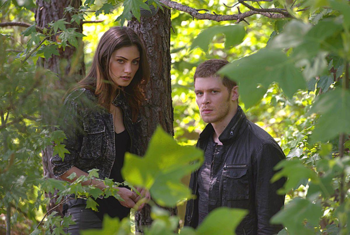 Returning Fall Shows: Where We Left Off : <em>The Originals</em> (The CW)