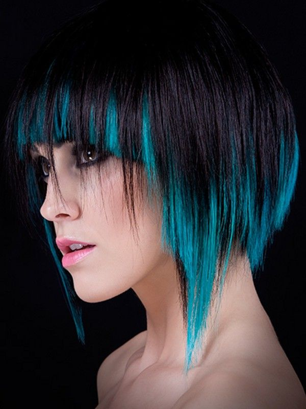 Funky Hair Colours 2016 Hair Color Ideas And Styles For 2018