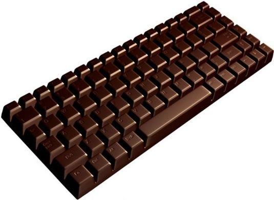 Chocolate+Chocolate+Chocolate chocolate..... I want this!