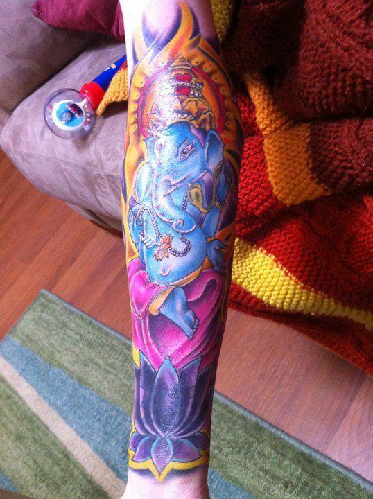 Doyle @ Brookside Tattoo (Tulsa, OK) | Body Art | Tattoos, Tattoo ...