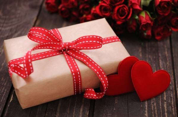 Image result for Gift on Valentine's Day