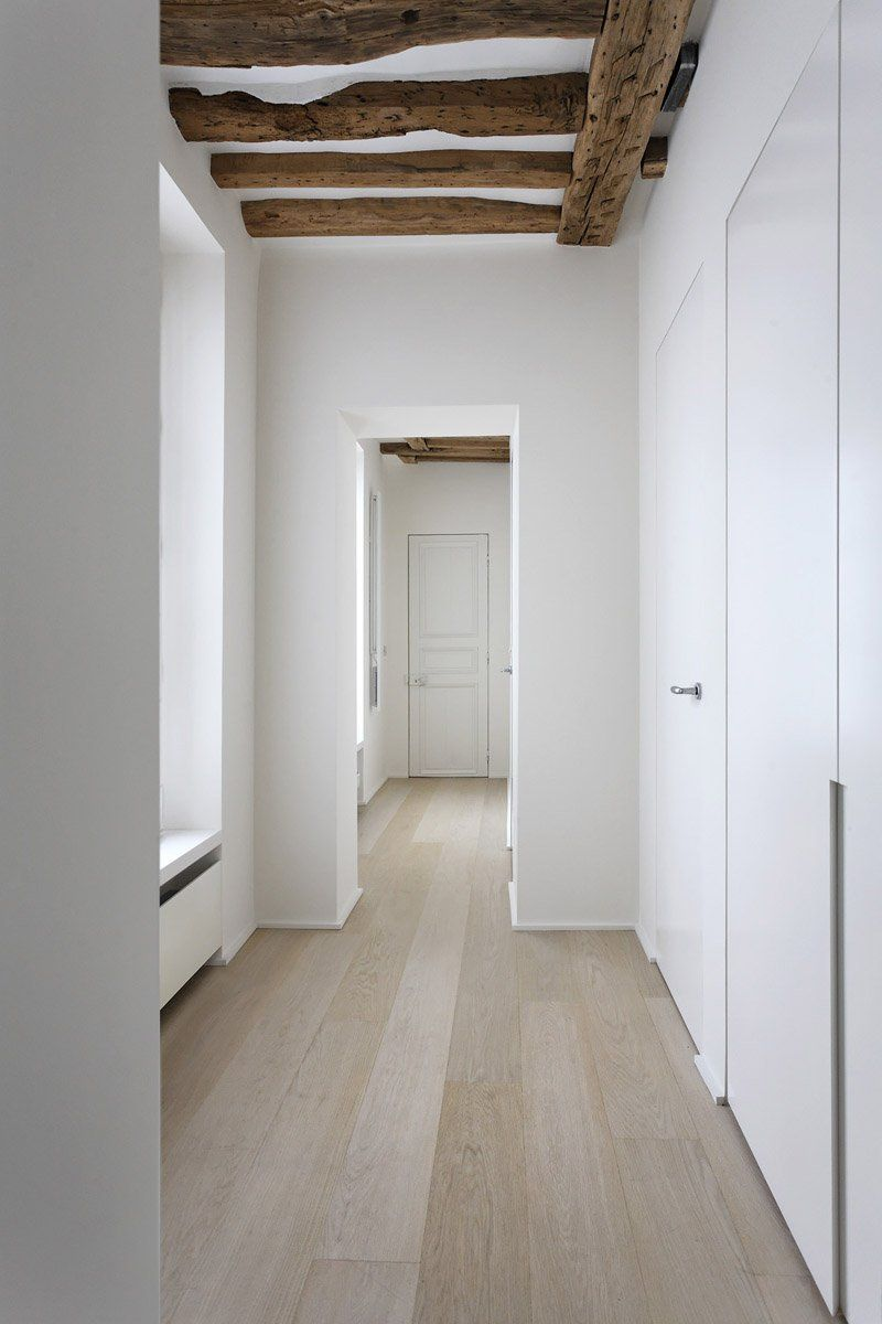 antonio virga architecte genre rustic modern in 2018 pinterest baseboard room colors. Black Bedroom Furniture Sets. Home Design Ideas