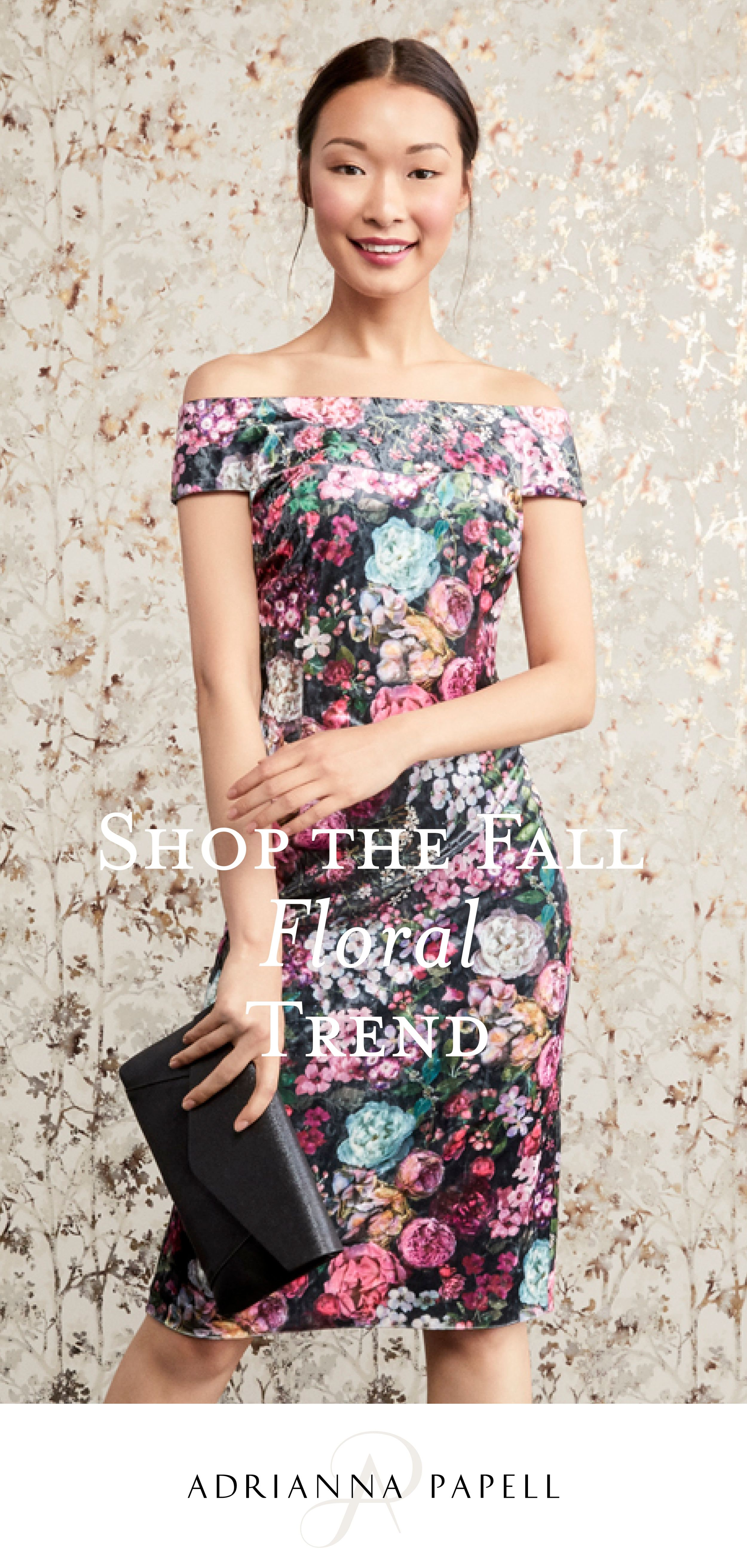 Pink dress to wear to a wedding  Shop our favorite pieces for the fall season  What to Wear