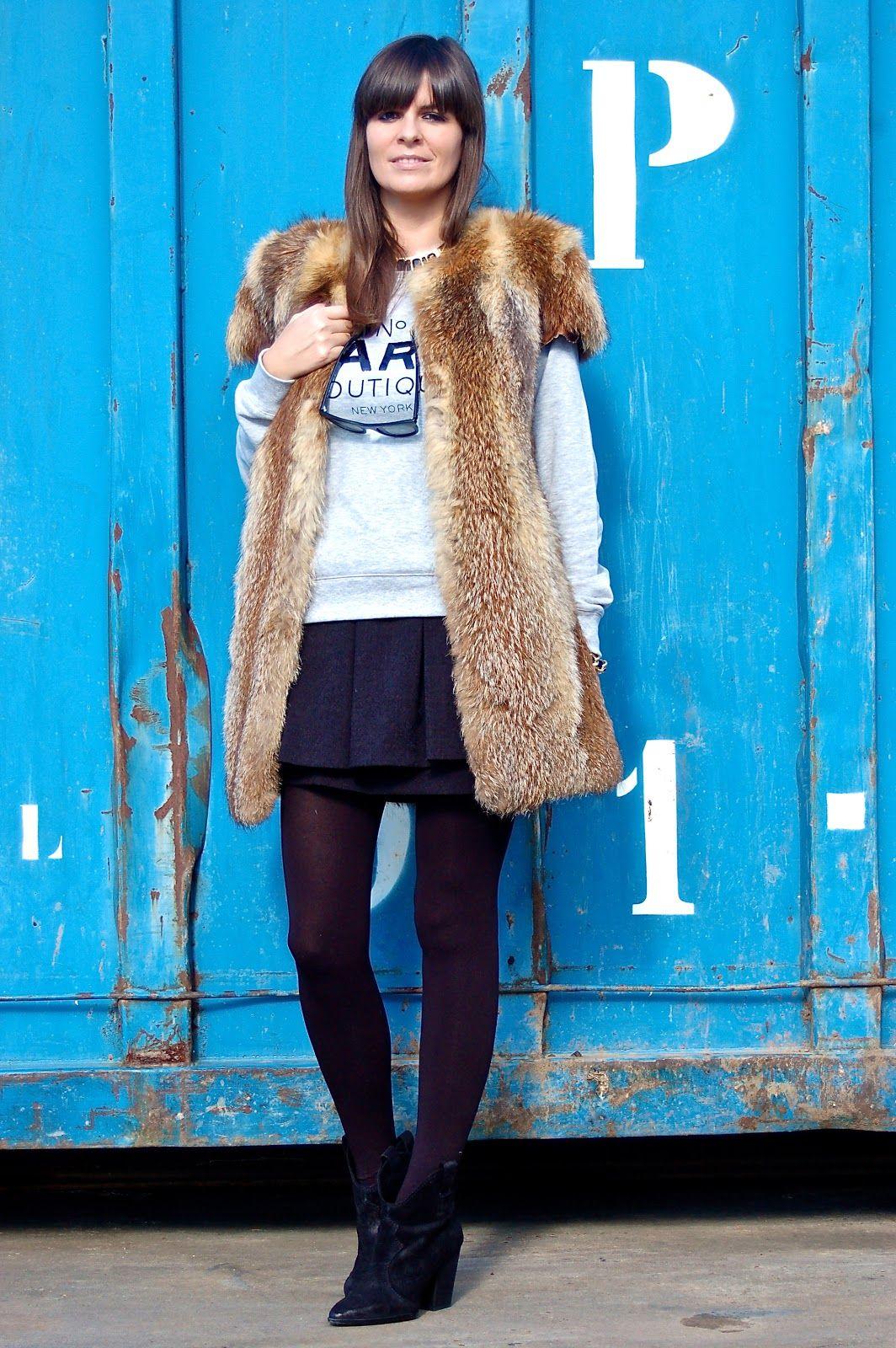 Noticias sobre moda y tendencias, looks y streetstyle en el blog de moda teteyelcircodelamoda.com: Nº 1 PARÍS BOUTIQUE NEW YORK
