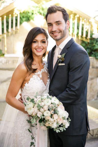 Desiree Hartsock Chris Siegfried S Bachelorette Wedding Desiree Hartsock Celebrity Wedding Photos Cute Wedding Dress