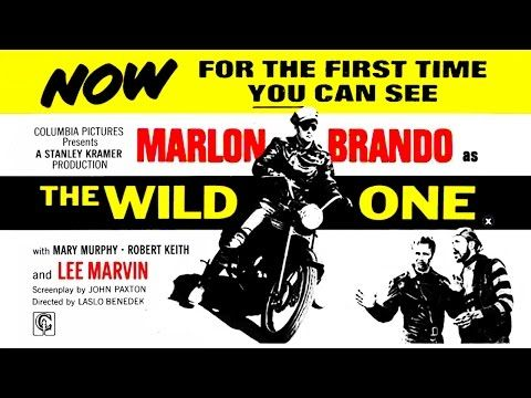 Watch The Wild One Full-Movie Streaming