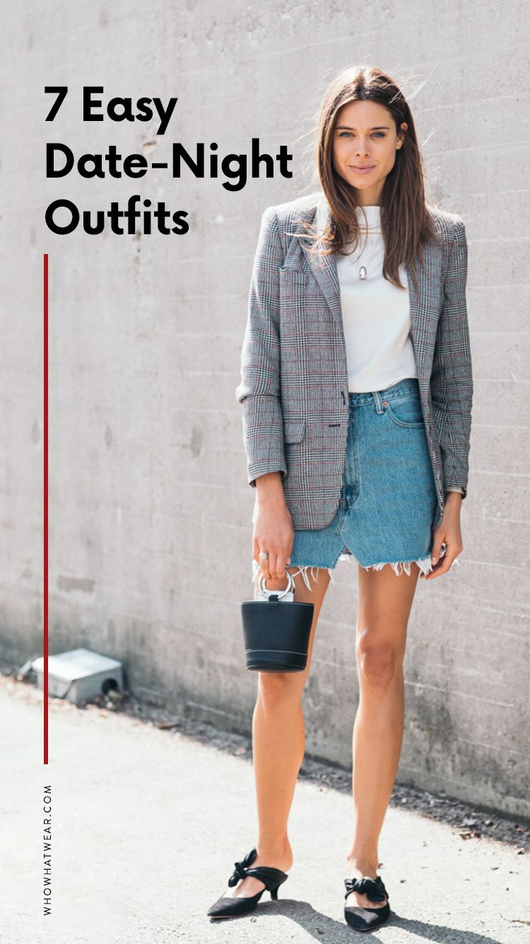Watch 10 Date Night Outfits video
