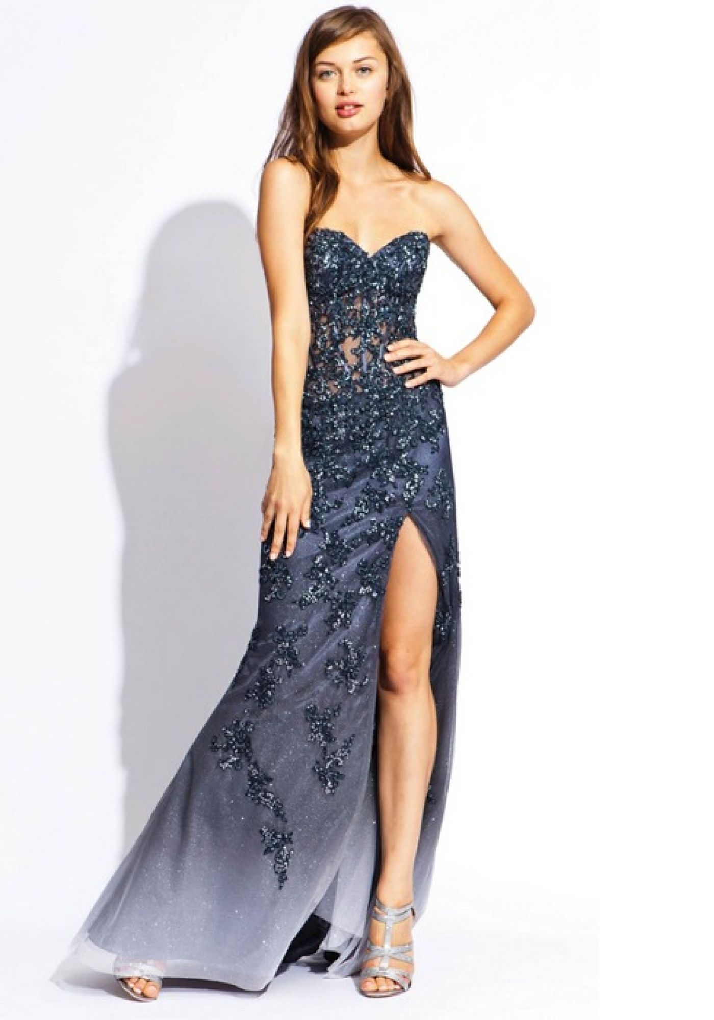 Jovani 1684B | Prom Dresses | Pinterest | Prom, Sapphire and Dress prom