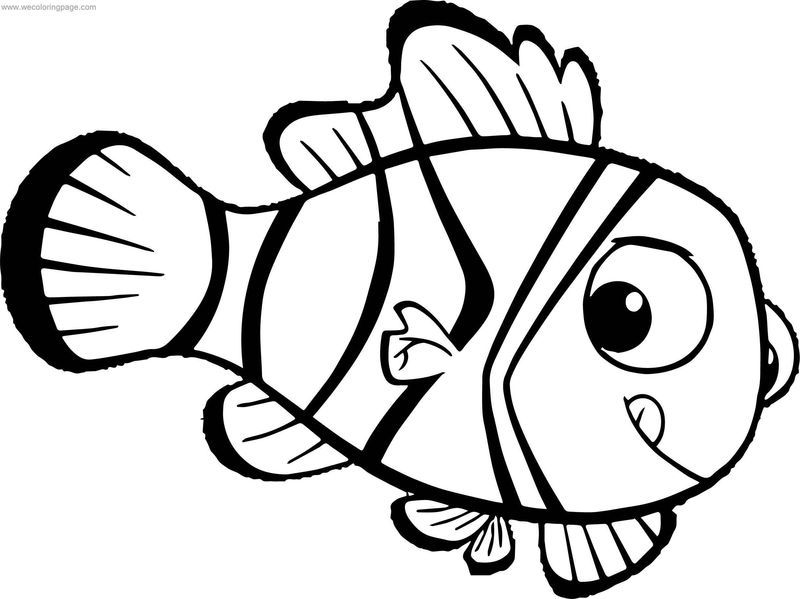 Disney Finding Nemo New Coloring Pages Cartoon Coloring Pages Coloring Pages Disney Finding Nemo