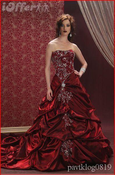 Pin Ilonas Blog Beautiful Wedding Cake On Pinterest   Red ...