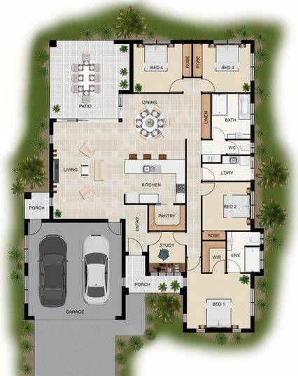 2d plan images, 2d floor plan images, 2d plan symbols, architectural - maison france confort brignoles