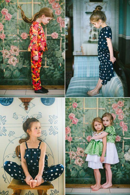 #kids #fashion #cute