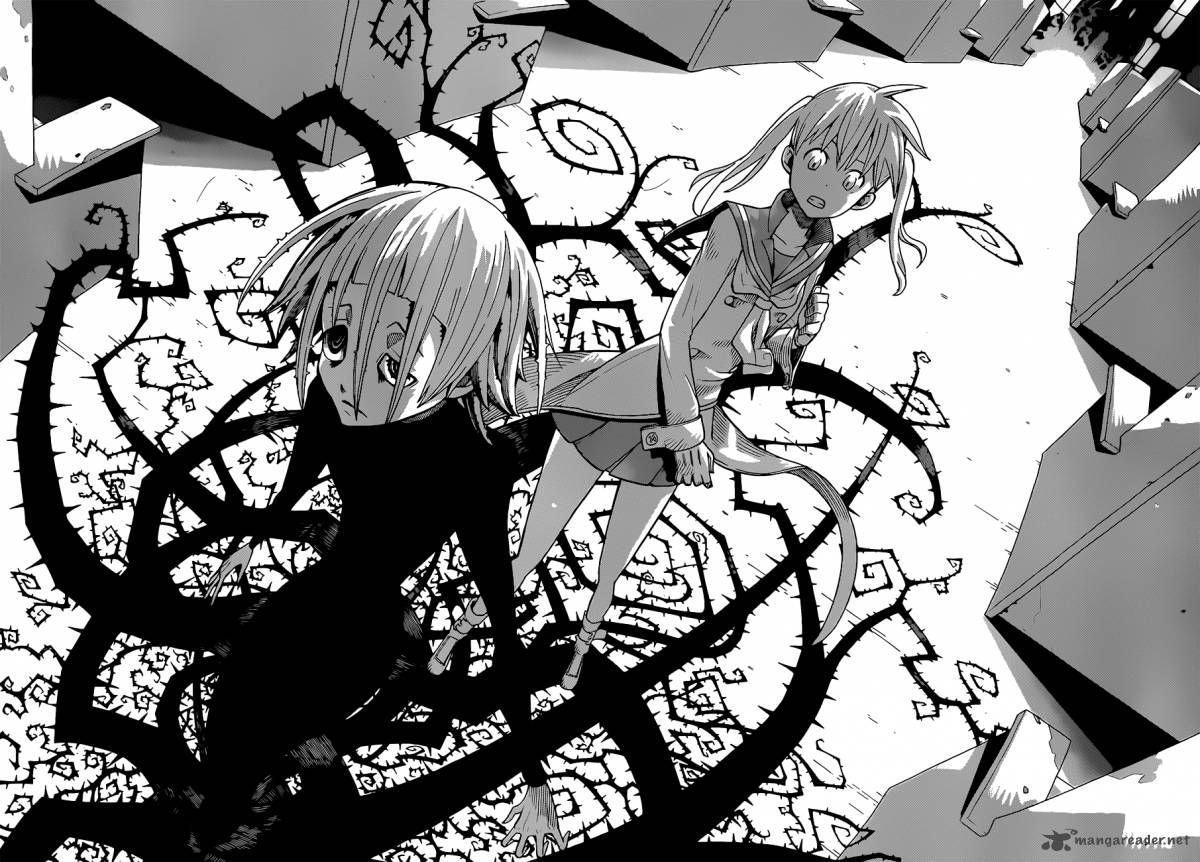 Soul Eater 3214927 Jpg 1200 862 Soul Eater Manga Soul Eater