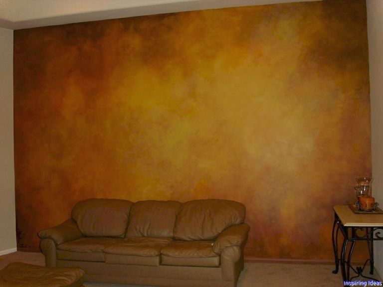56 Gorgeous Wall Painting Ideas That So Artsy Wall Painting
