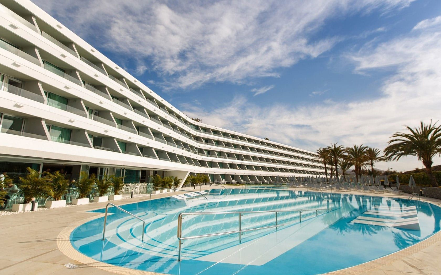 Santa Mónica Suites Hotel   Playa del ingles, Best hotel