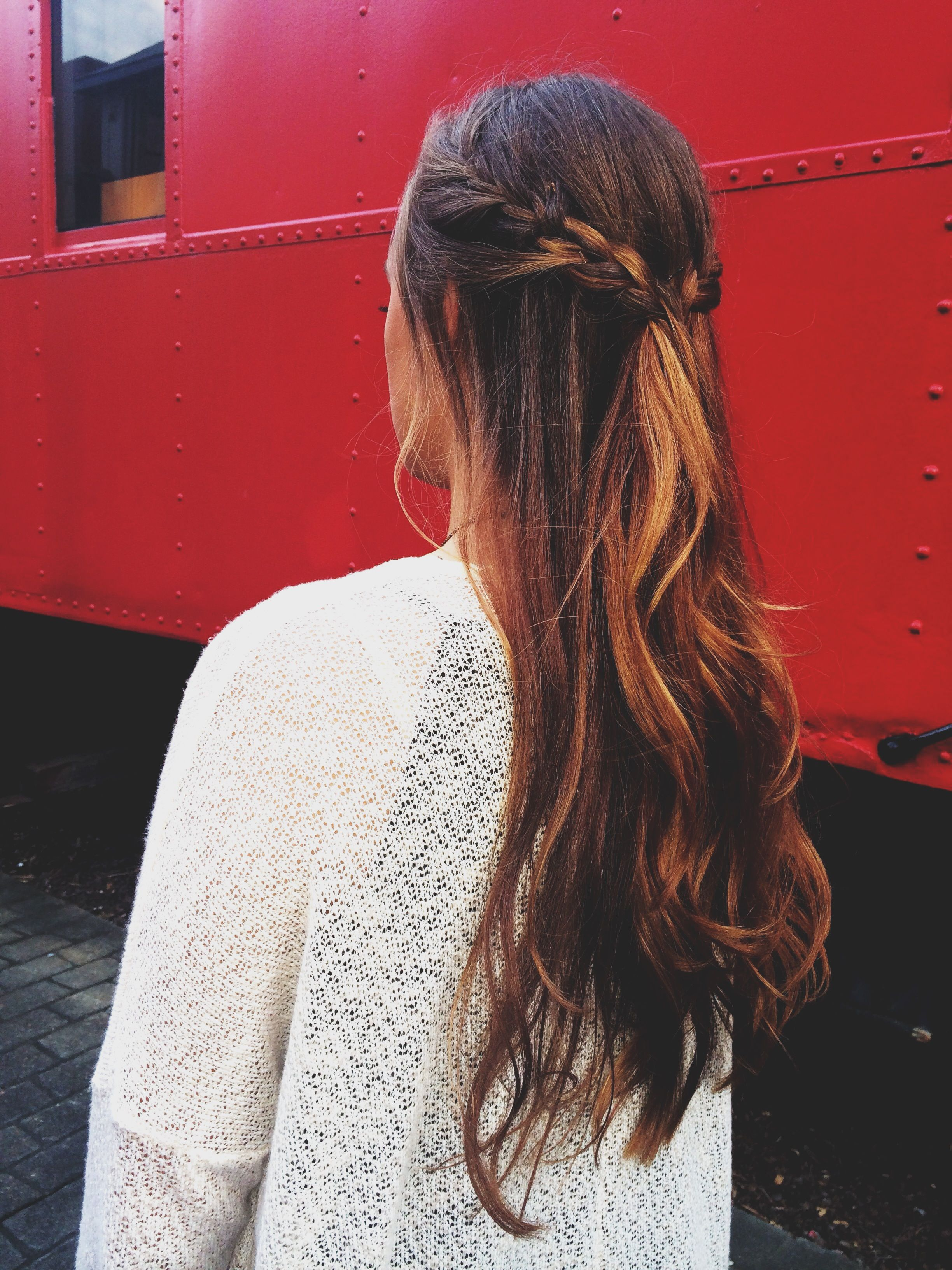 pretty french braid bun ideas from youtube prom hair pinterest