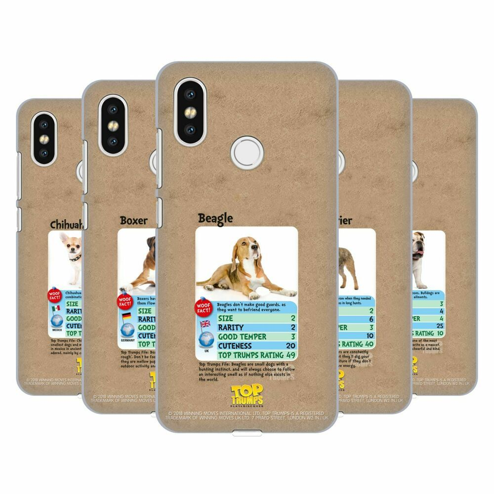 Official Top Trumps Dogs Hard Back Case For Xiaomi Phones Corgi Phone Case Corgi Corgiphonecase 17 95 End Date S Corgi Phone Case Top Trumps Trump Dog