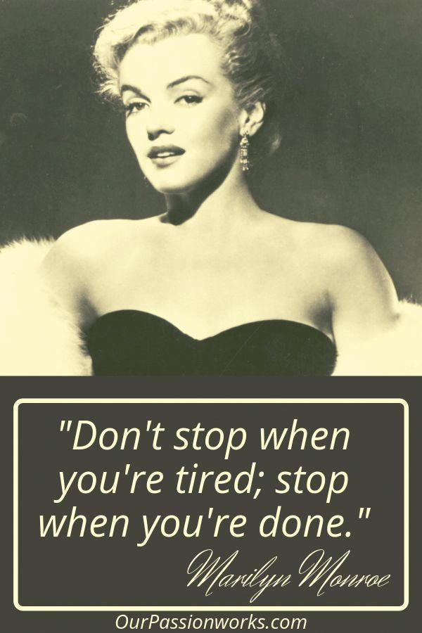 READ NOW! 83 Remarkable Marilyn Monroe Quotes That Will