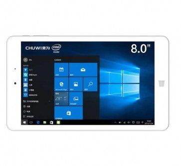 CHUWI Hi8 Pro Intel X5 Atom Cherry Trail Z8300 Windows 10 Tablet PC 8 Inch 2GB 32GB