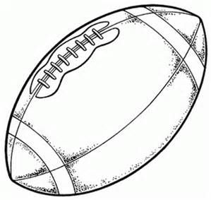 Ballon Rugby A Colorier Bing Images Ballon De Rugby Dessin