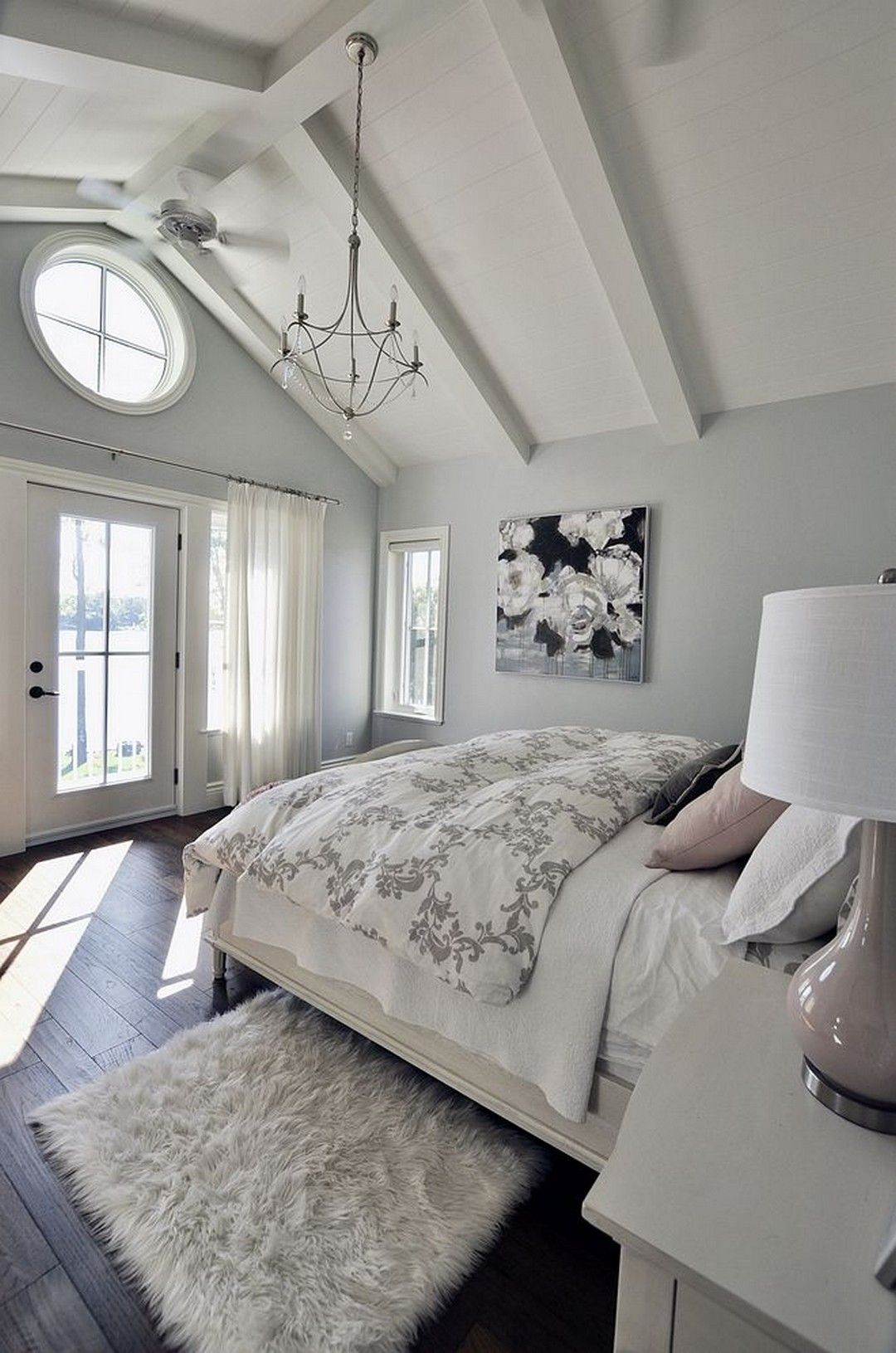 46 Master Bedroom Paint Color