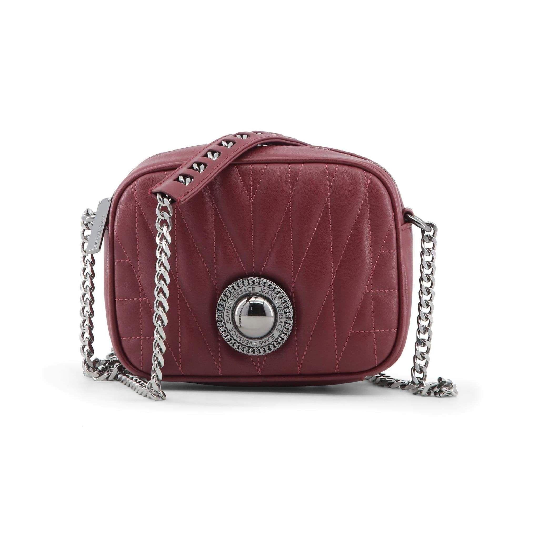 Versace Jeans Women Red Crossbody Bags  5ce35fe33292a