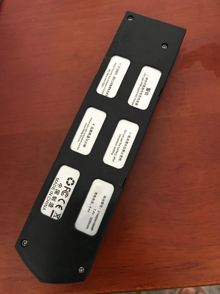 Aosenma Cg003 Battery 7 4v 3200mah Lipo Battery Rc Quad Copter