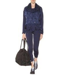 Adidas by Stella McCartney - Drawstring anorak - mytheresa.com