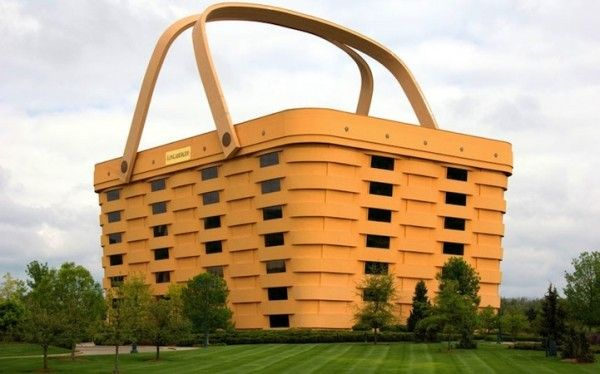 You made it on my list of 100 most ugly buildings, congrats