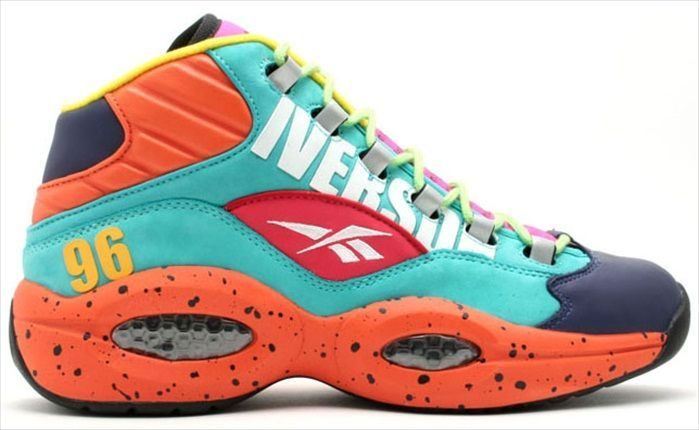 786ecdec7a8 More information about Reebok Question shoes including release dates ...