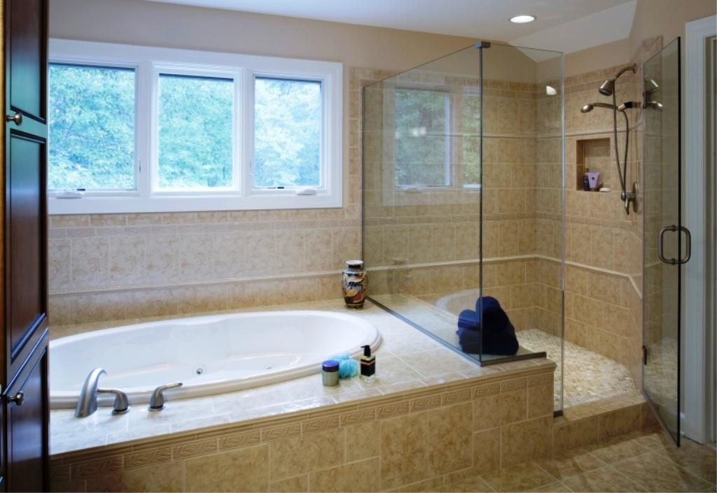 Shower-Tub-Combo-Units.jpg 1,024×705 pixels | Renovation | Pinterest