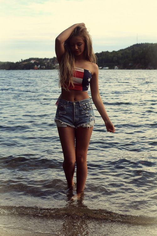 Thick Teen Girls Swag Summer Clothes High Waisted Shorts Outfit Fringe Bag