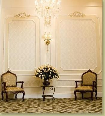 Decorative Wall Molding elegant wall mouldings | panel moldings, decorative panel moulding