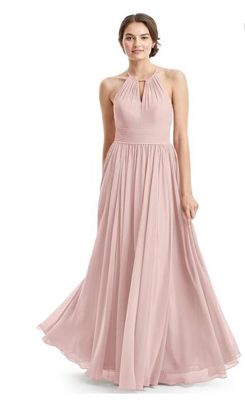 20c71313788 Cherish Dress in Dusty Rose -  139