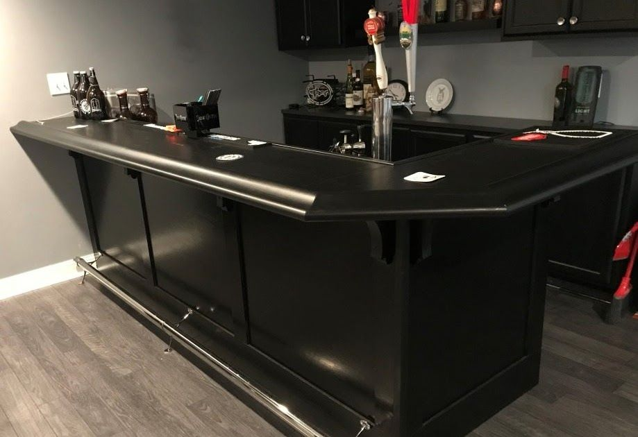 Bar Top Dimensions Hardwoods Incorporated With Images Modern