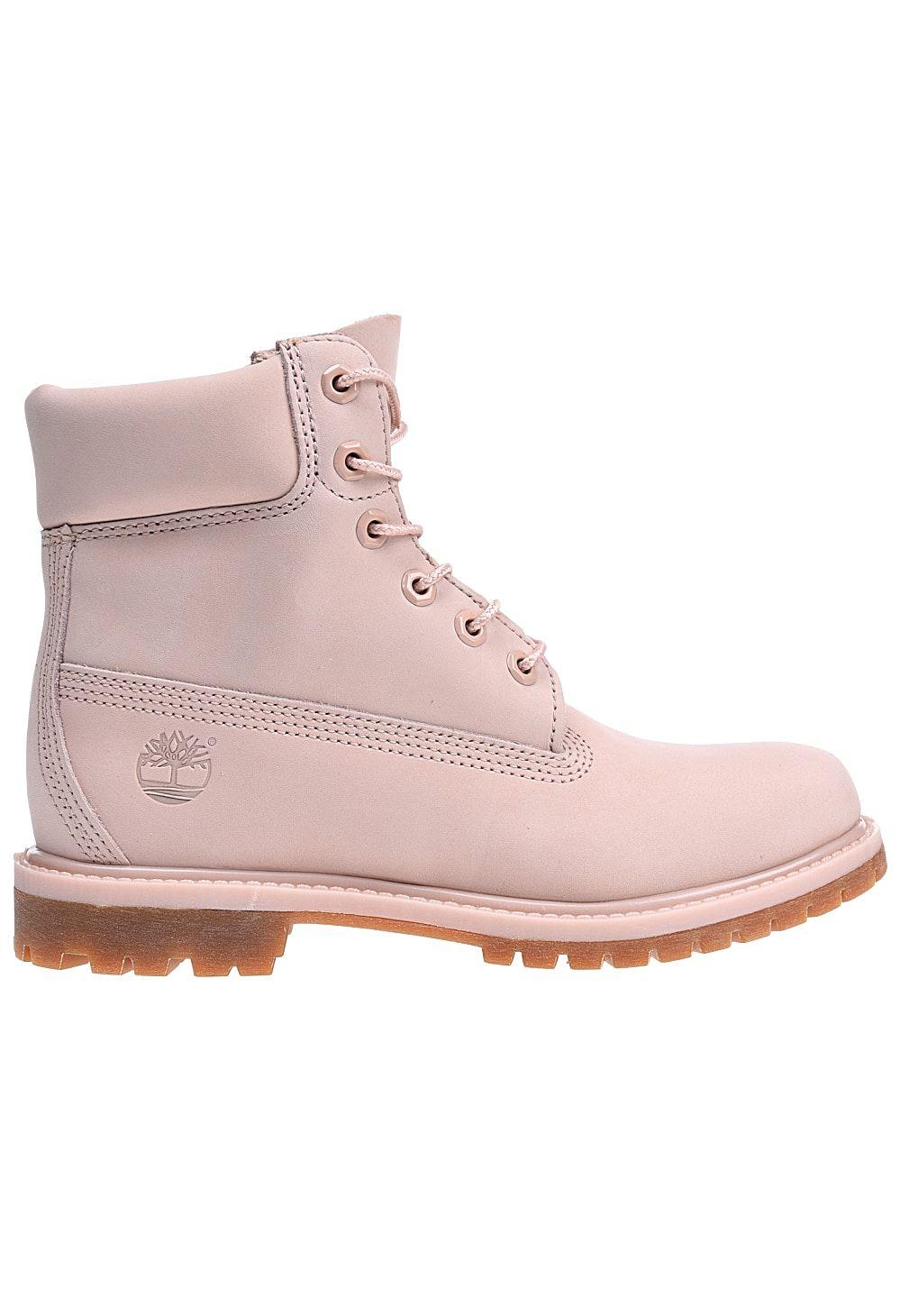 Timberland 6 inch Premium - Stiefel für Damen - Pink Jetzt bestellen unter:  https: