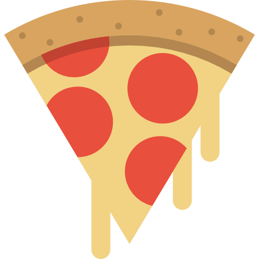 Pizza Free Vector Icons Designed By Freepik Free Icons Vector Icon Design Vector Free
