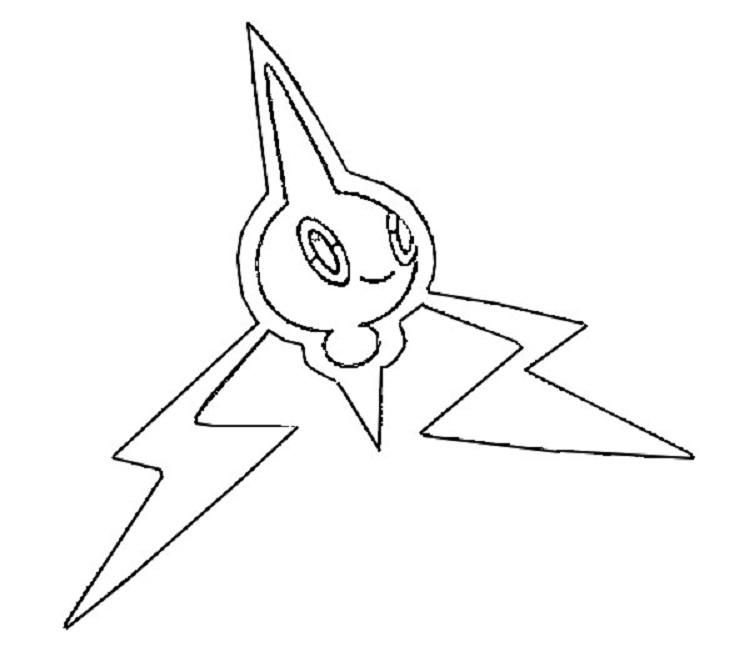 Pokemon Coloring Pages Rotom Pokemon Coloring Pages Pokemon Coloring Dinosaur Coloring Pages
