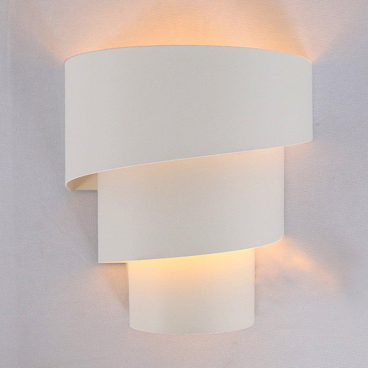 Lightess Apliques De Pared Moderna Lampara De Pared Lampara En Moda Agradable Luz De Ambiente Lampara D Lampara De Pared Apliques De Pared Iluminacion De Pared