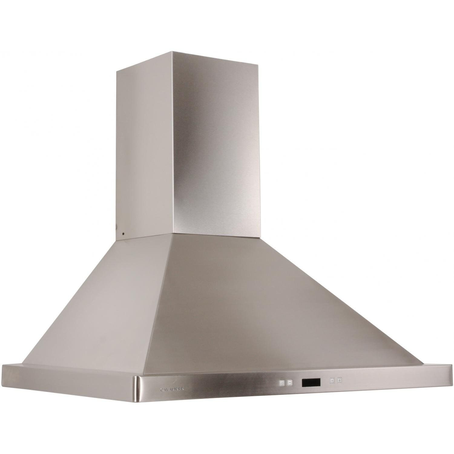 Amazon Com Cavaliere Euro Sv218b2 30 900 Cfm 30 Inch Wide Stainless Steel Wall Mounted Range Hood With H Wall Mount Range Hood Range Hood Stainless Range Hood