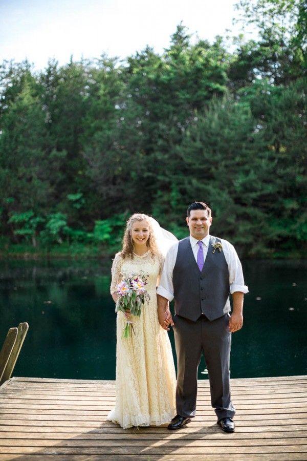 Sentimental DIY Wedding at Sorella Farms