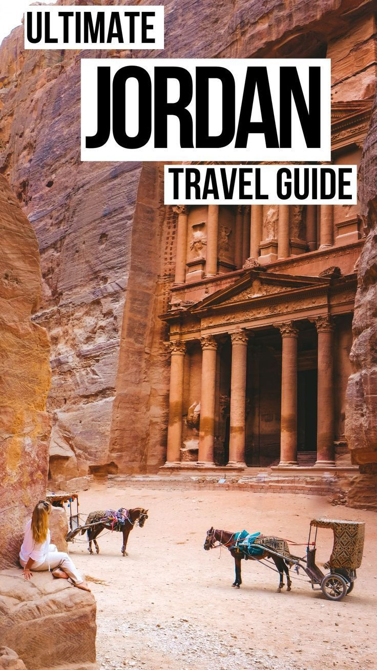What's it Like to Travel in Jordan? #ammanjordan