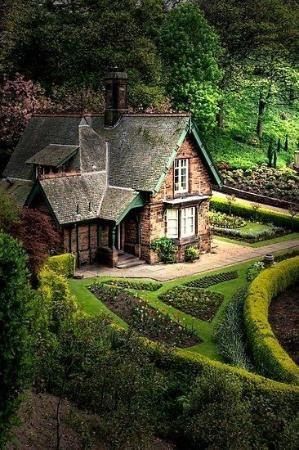 [Edimburgo, Escocia] por gloria.snyder.7773 Casas de