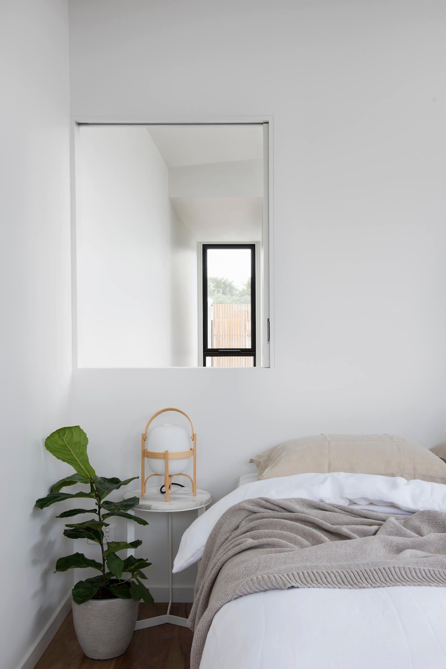 Bedroom | Port Melbourne Home by Winter Architecture | est living ...