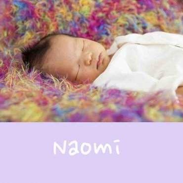 Los 20 nombres de bebé hebreos más populares