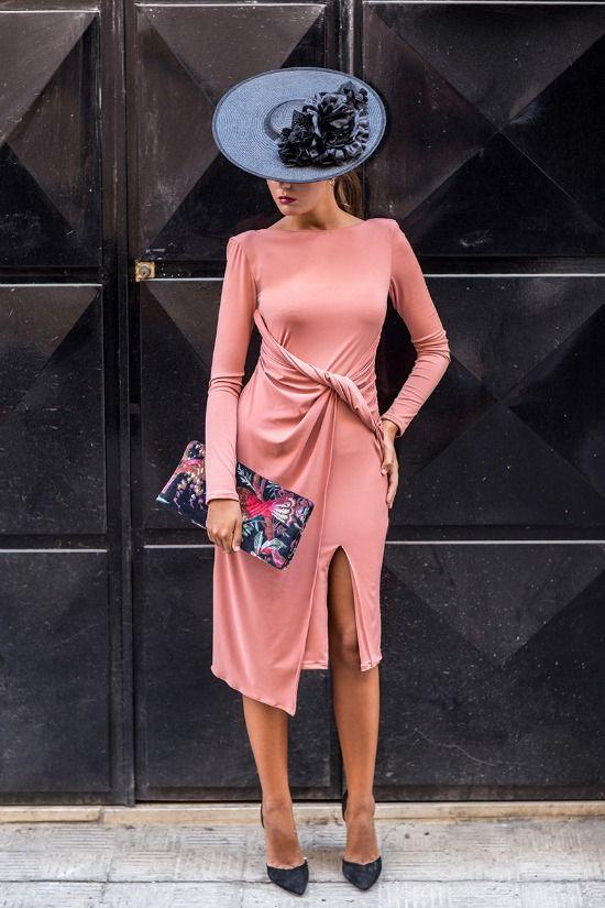 La perfecta invitada | Madre novia | Pinterest | La perfecta ...