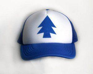 2d8d7bf7c Amazon.com: Dipper Pines Hat $16.99 | Gravity Falls party | Hats ...